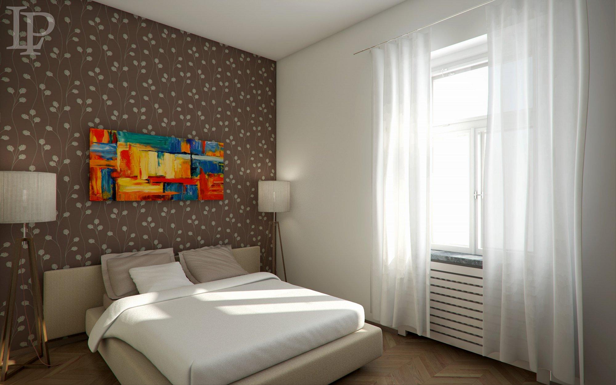 Nový dvoupatrový mezonetový byt (4kk)