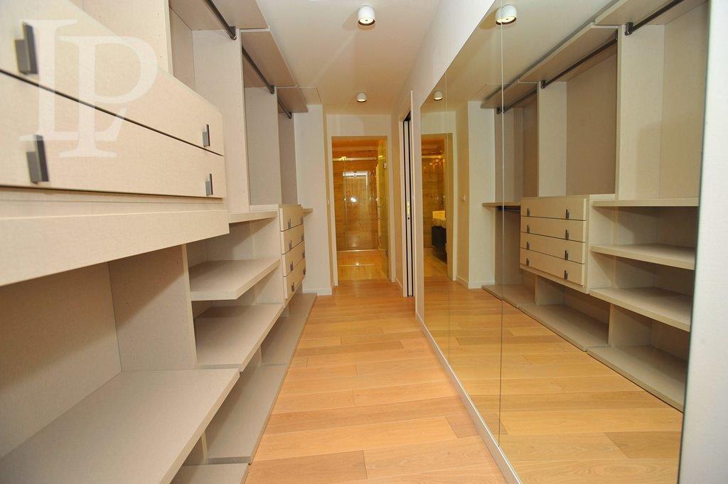 Luxusní byt 3kk v novém projektu v centru