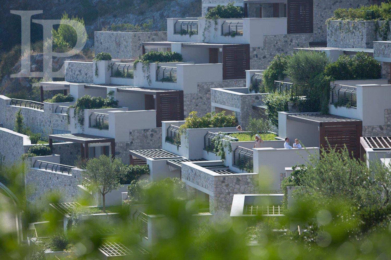 Luxusní projekt v italském Porto Piccolo