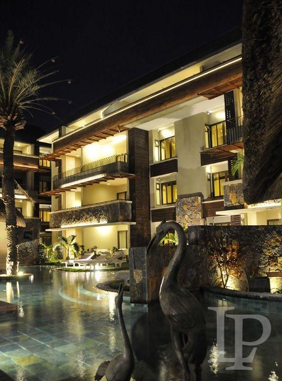 Nadstandartní apartmán 3+kk, 103 m2, Grand Baie, Mauricius