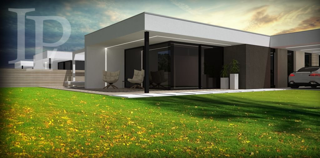 Prodej golfových bungalovů a apartmánů na míru přímo u golfového hřiště Penati