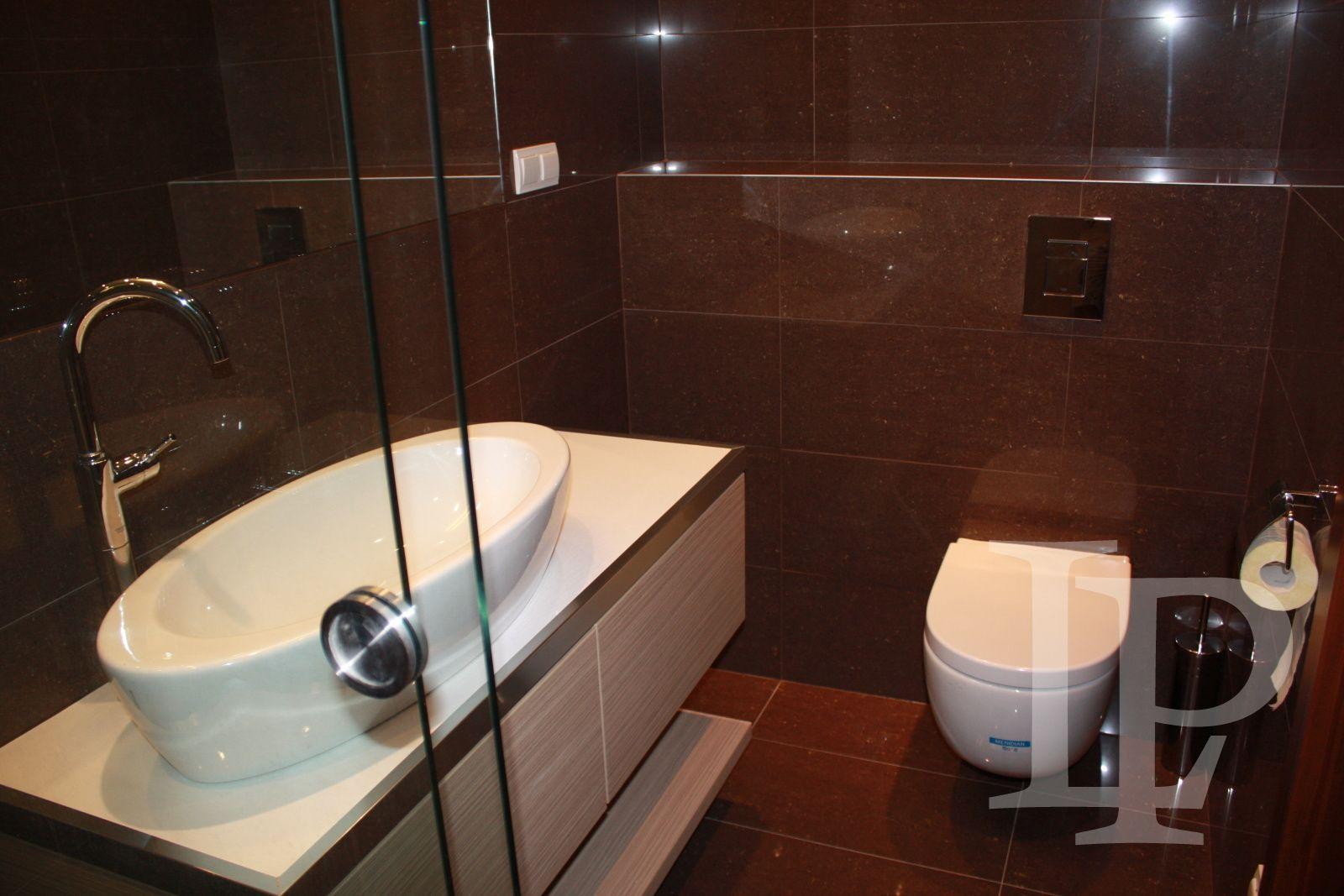 Luxusní plně vybavený apartmán, Hvar, Chorvatsko, 54 m2