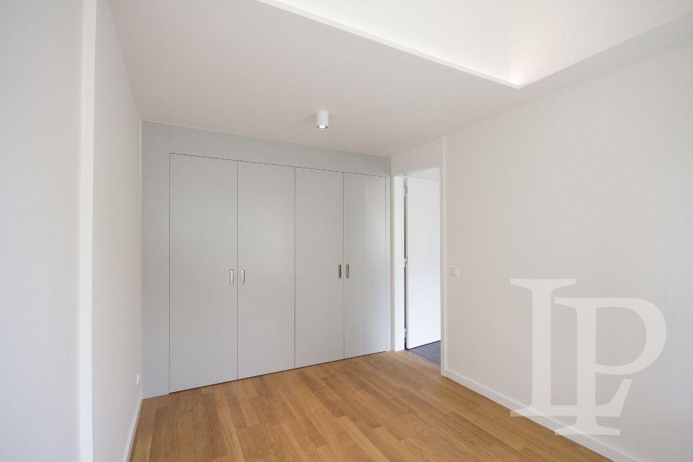 Pronájem mezonetového bytu 3+1 u Stromovky, 80 m2, Praha  - Letná, bez provize