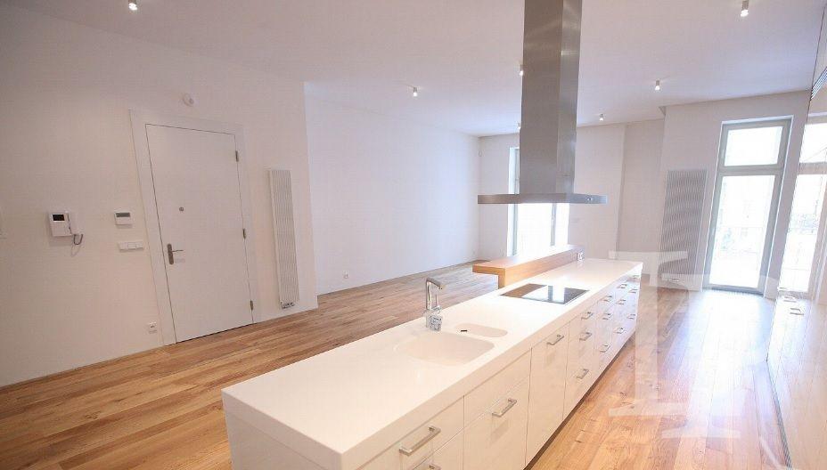 Luxusní apartmán 3+1 na Vinohradech, 115 m2